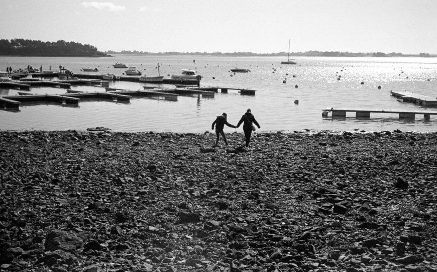 vers la mer (2)