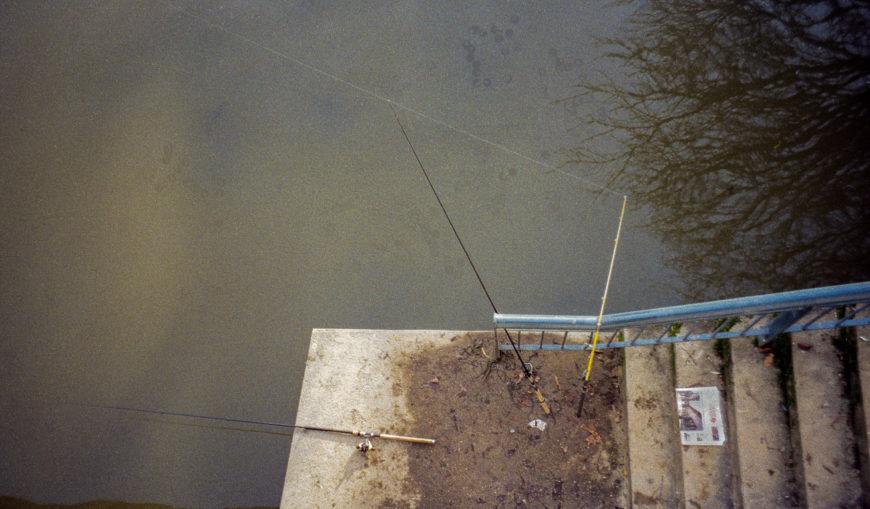 la pêche ?