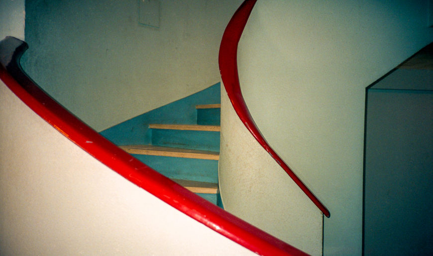 Art abstrait.